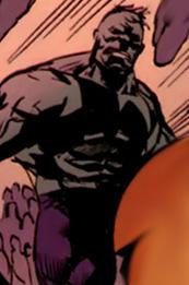 Bruce Banner (Earth-81122)