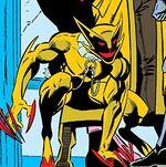 Conrad Mack (Earth-616)