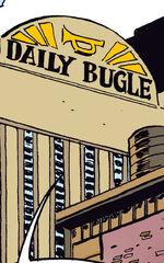 Daily Bugle (Earth-982)