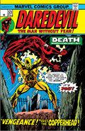 Daredevil Vol 1 125