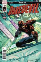 Daredevil Vol 1 599