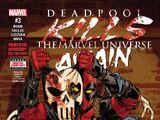 Deadpool Kills the Marvel Universe Again Vol 1 3