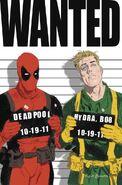 Deadpool Max 2 Vol 2 1 Textless