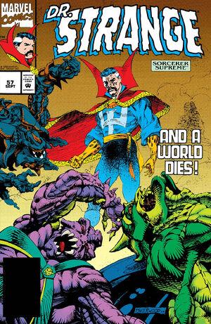 Doctor Strange, Sorcerer Supreme Vol 1 57.jpg