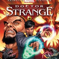 Doctor Strange: El Hechicero Supremo