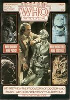 Doctor Who Special Vol 1 7