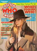 Doctor Who Weekly Vol 1 19