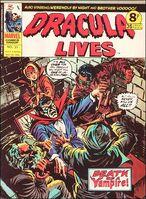 Dracula Lives (UK) Vol 1 31