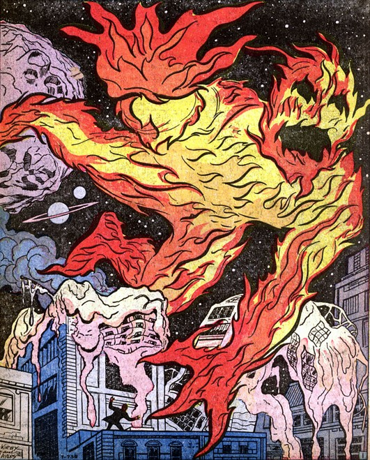 Dragoom (Earth-616)