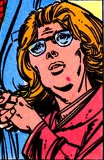 Elaine Grey (Earth-7642) from Uncanny X-Men and The New Teen Titans Vol 1 1 001.jpg