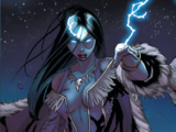 Elizabeth Twoyoungmen (Earth-616)
