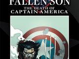 Fallen Son: The Death of Captain America Vol 1 1