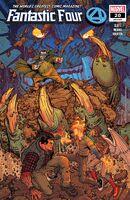 Fantastic Four Vol 6 20