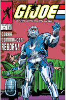 G.I. Joe A Real American Hero Vol 1 58