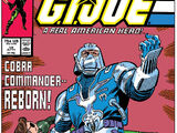 G.I. Joe: A Real American Hero Vol 1 58
