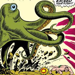 Gargantos (Earth-616)