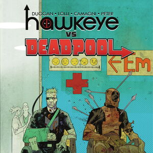 Hawkeye vs. Deadpool Vol 1 2.jpg