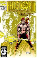 Hellstorm Prince of Lies Vol 1 2