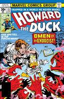 Howard the Duck Vol 1 13