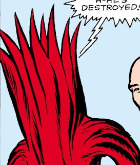 Ignatus Rex (Earth-616)