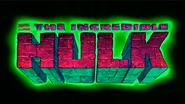 Incredible Hulk TAS
