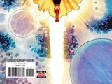 Infinity Countdown: Adam Warlock Vol 1 1