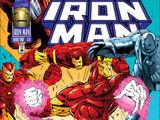 Iron Man Vol 1 331
