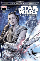 Journey to Star Wars The Rise of Skywalker - Allegiance Vol 1 4