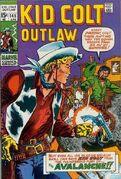 Kid Colt Outlaw Vol 1 145