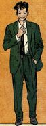 Kim Il Sung (Earth-616) from Official Handbook of the Marvel Universe Vol 3 6