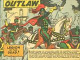 Legion of the Dead (Mexican Outlaws) (Earth-616)
