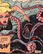 Devil of the Lagoon (Earth-616)