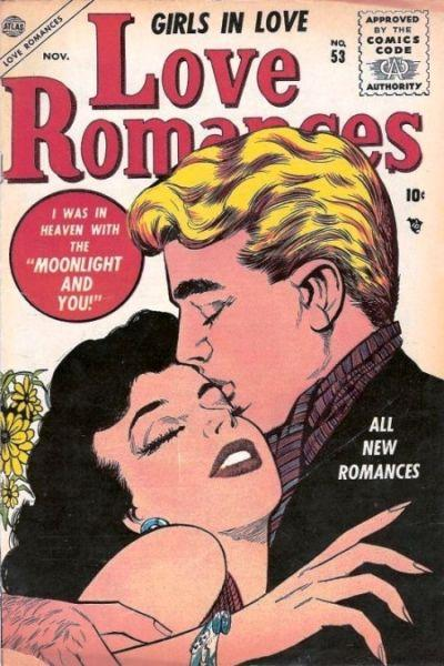 Love Romances Vol 1 53