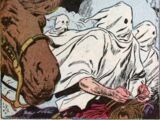 Marauders (Outlaws) (Earth-616)