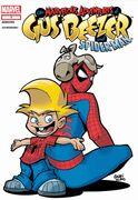 Marvelous adventures of Gus Beezer and Spider-Man Vol 1 1