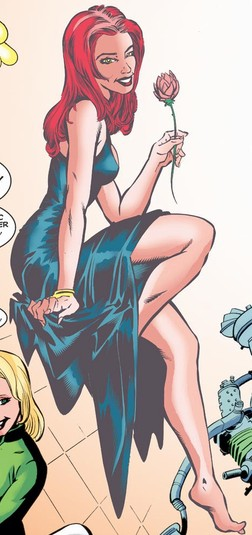 Mary Jane Watson (Earth-98105)
