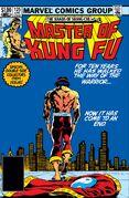 Master of Kung Fu Vol 1 125