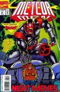 Meteor Man Vol 1 4