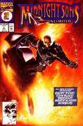 Midnight Sons Unlimited Vol 1 1