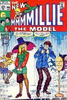 Millie the Model Vol 1 166