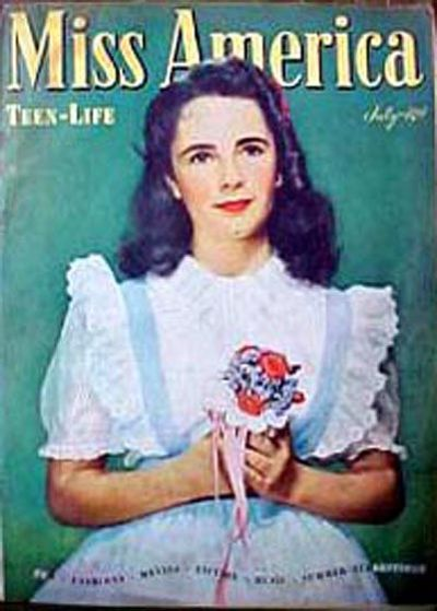 Miss America Magazine Vol 4 3