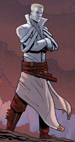 Morg (Vampire) (Earth-616)