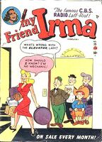 My Friend Irma Vol 1 15
