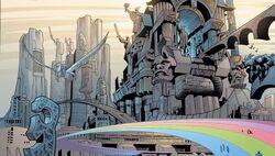 New Asgard (Earth-3515) from Thor Vol 2 68 001.jpg