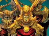 Black Priests (Multiverse)
