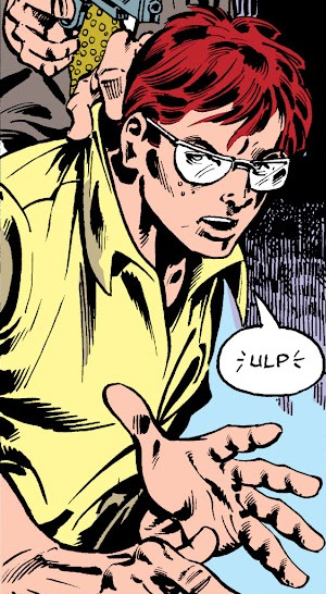 Norman Dunsell (Earth-616)