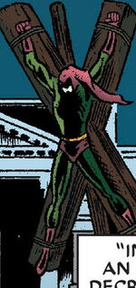 Norman Osborn (Earth-90211)