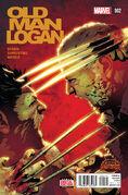 Old Man Logan Vol 1 2