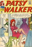 Patsy Walker Vol 1 106