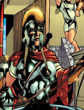 Penthesilea (Earth-616)